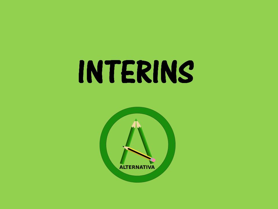 interins