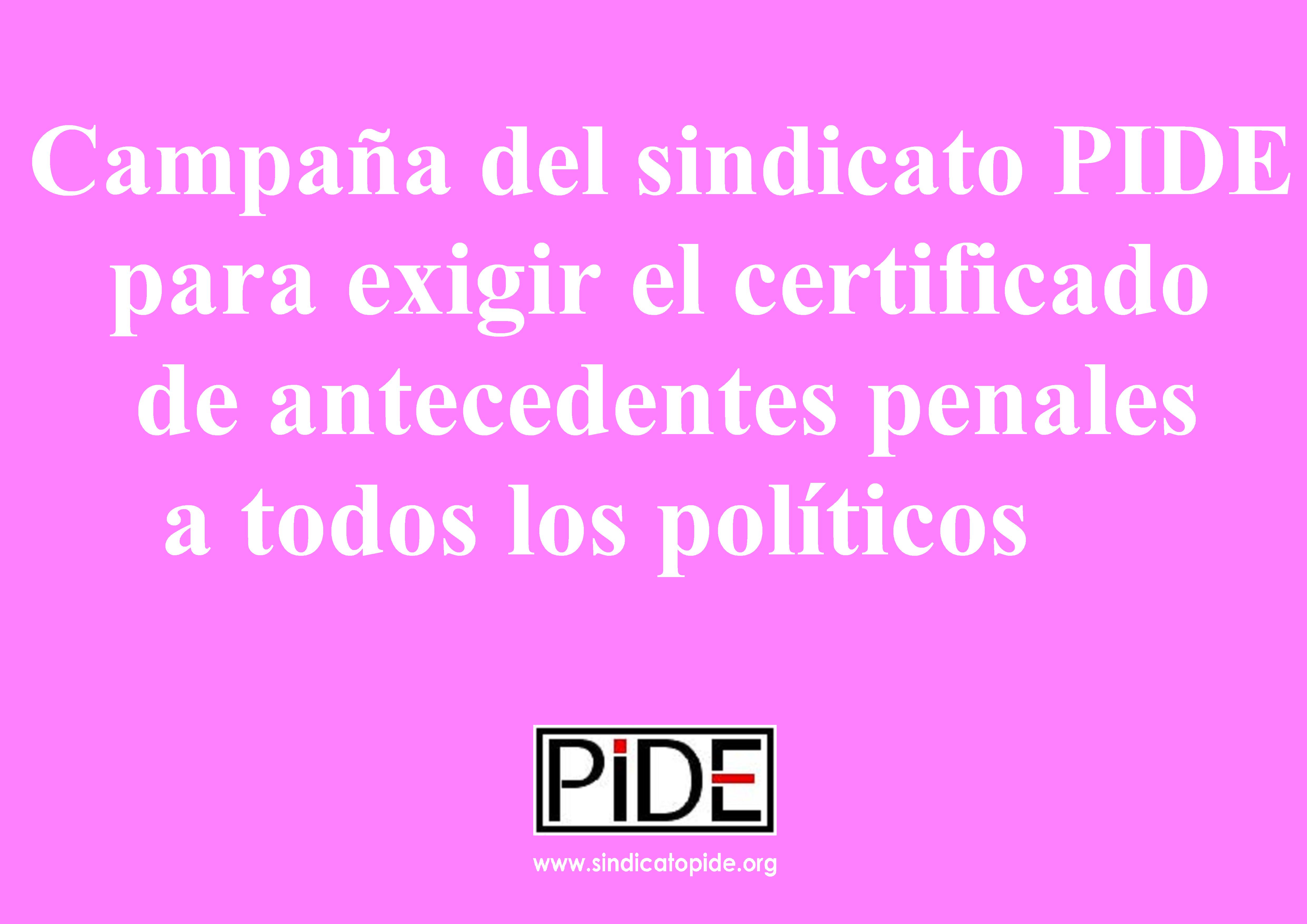 CartelCampañaPIDE_AntecPenalPol